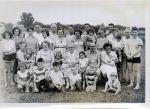 Murphy Family Reunion 1955